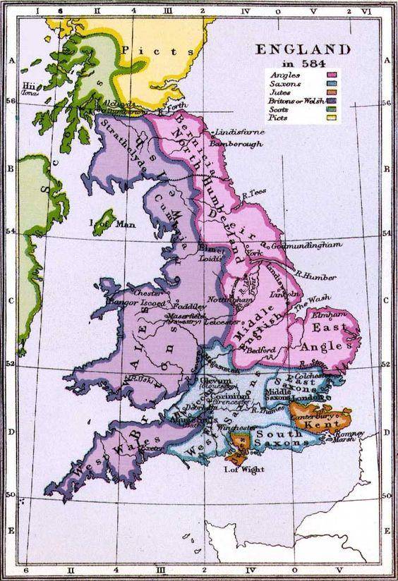 584AD map